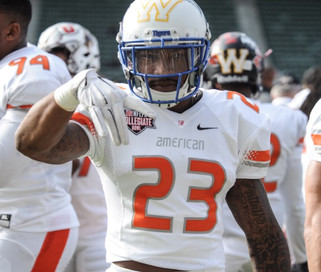 Memphis' Arthur Maulet Accepts Invite to NFL Combine