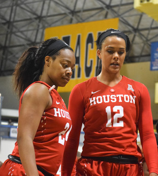 Houston Cougars Falls To Long Beach State In 65-55 Loss