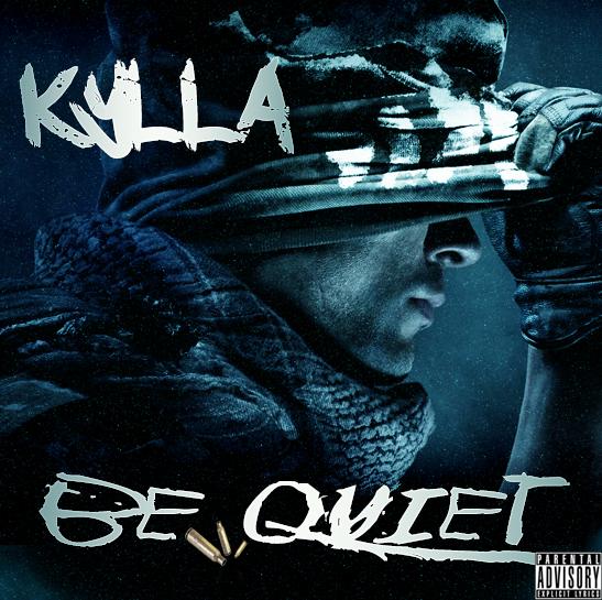Kylla Album Cover