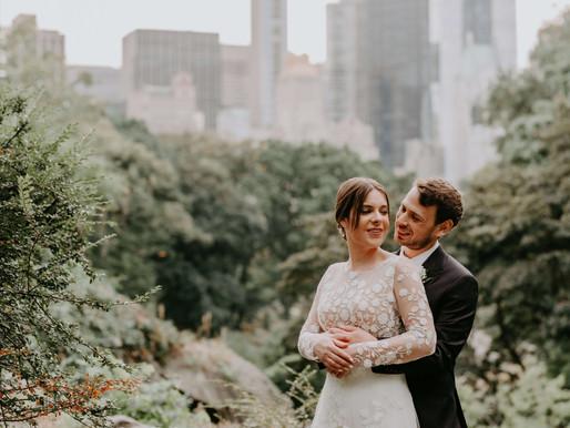 Dene Summerhouse dreaming wedding - Paula & Andrew - Central Park