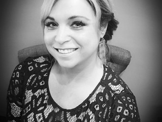 Hi, I'm Tara! Welcome to Salon Sophia's Blog! As owner and lead cosmetologist, we definitely
