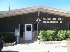 Water District Management (WDM)