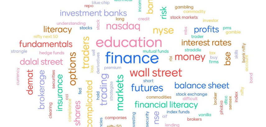 Why Financial Literacy??
