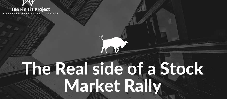 The Real Side of a Stock Market Rally