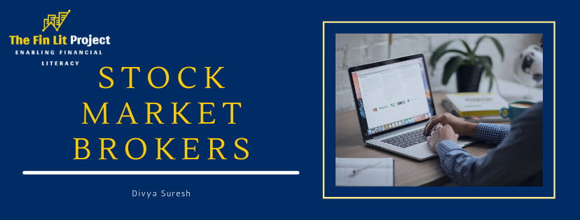Types of Stock Brokers you need to know