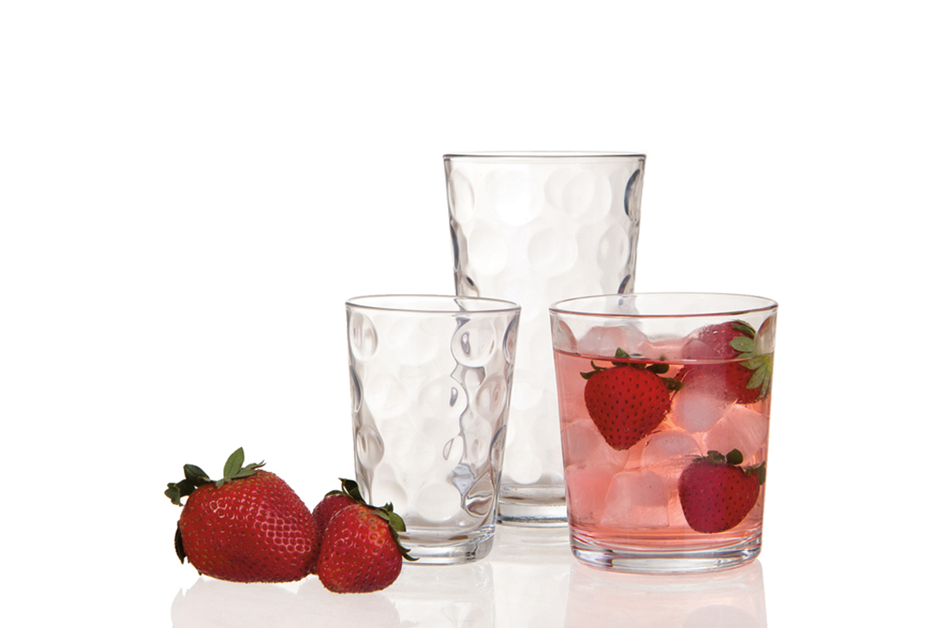 Glass Cups Photo