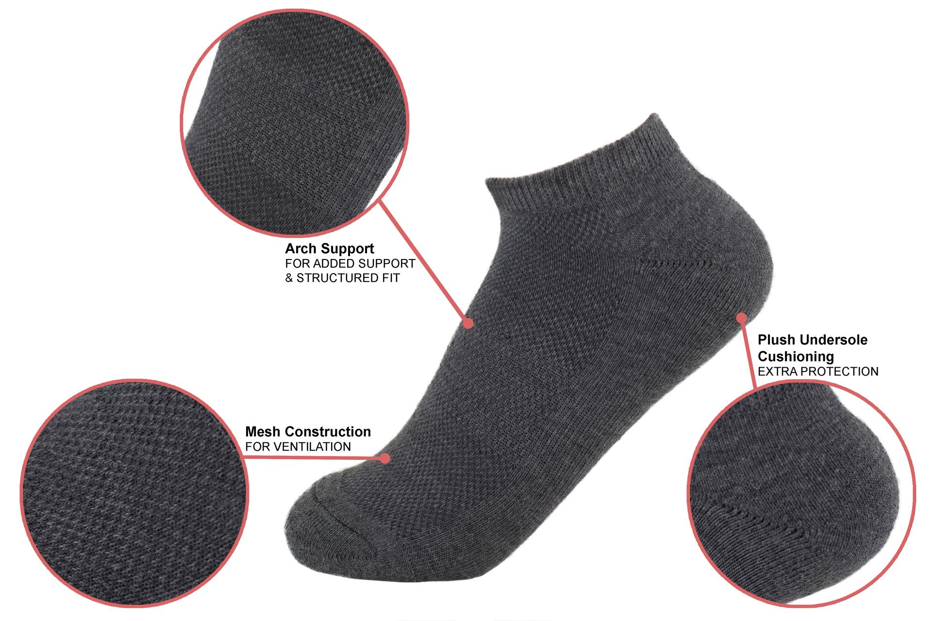product photography socks