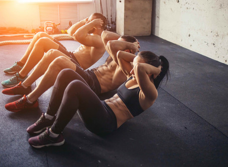 The Future of Fitness Post Pandemic