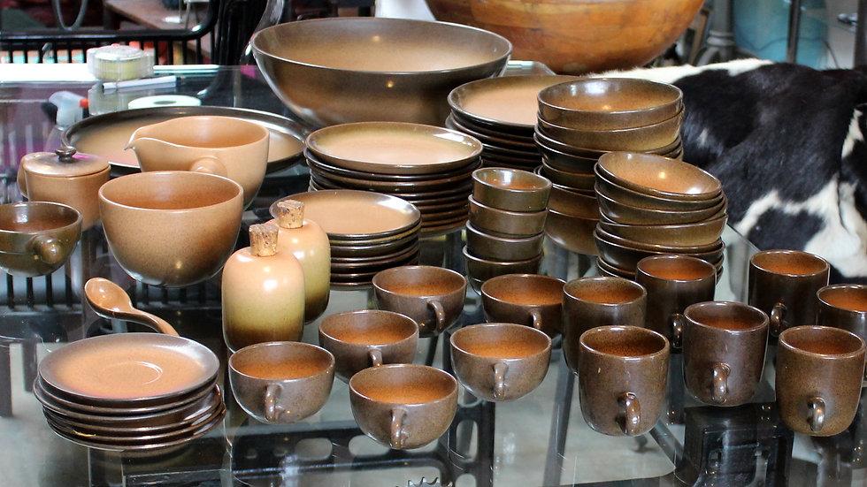Heath Ceramics Place Settings