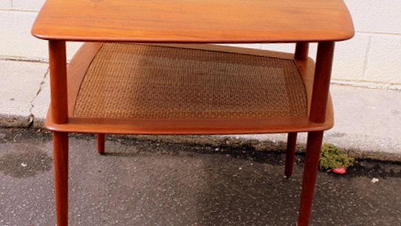 Peter Hvidt Danish Occasional Table