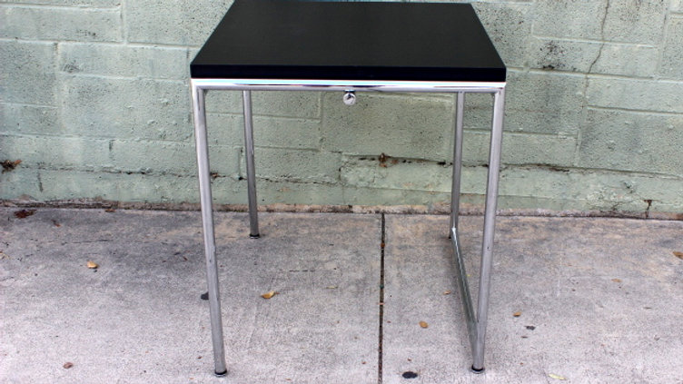 Eileen Gray Flip Top Table