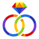 if_Rainbow_badge_600075.png
