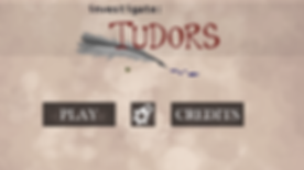 Investigate Tudors title screen.PNG
