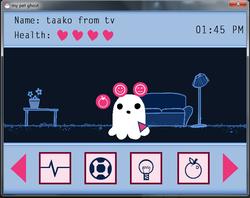 My Pet Ghost screenshot 1.png