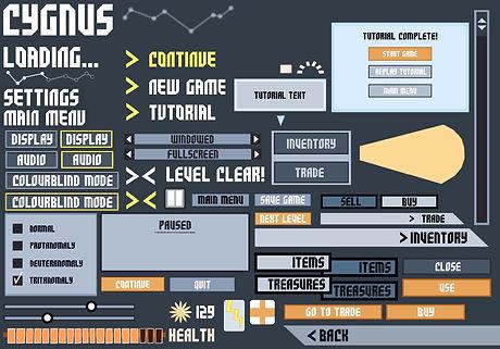 Cygnus UI Kit.jpg