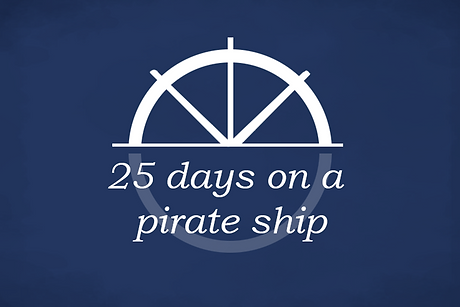 25 days on a pirate ship feature image w