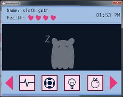 My Pet Ghost screenshot 4.png