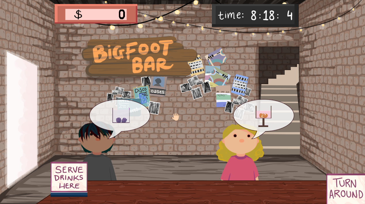 Bigfoot Studios screenshot 4
