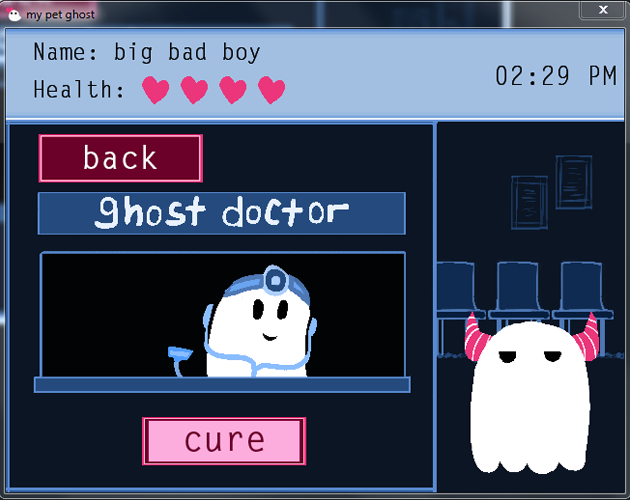 My Pet Ghost screenshot 2.png