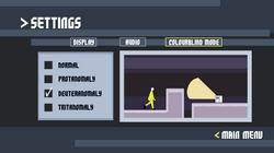 Cygnus screenshot 3