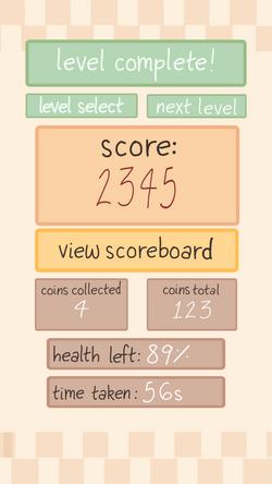Puzzlepaws screenshot 4