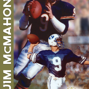 2018 NQBC Awards Dinner & HoF Ceremony to Honor Jim McMahon, Danny White, Jim Kelly & Ken Stabler