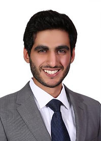 Yazan Harasis
