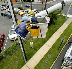 mobile energy storage