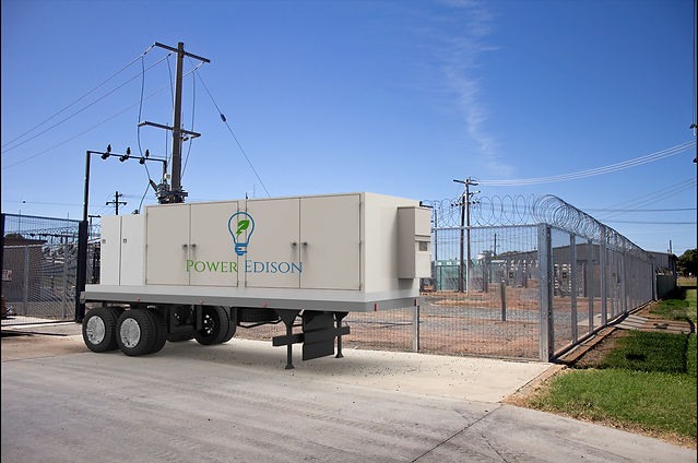 mobile energy storage