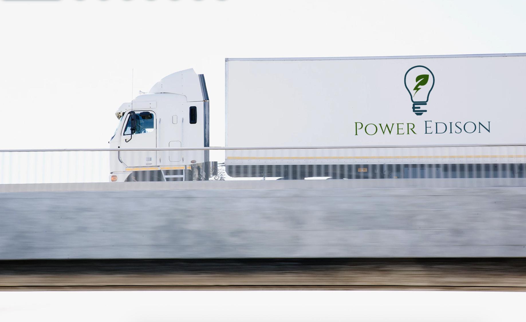 Mobile Energy Storage | Power Edison
