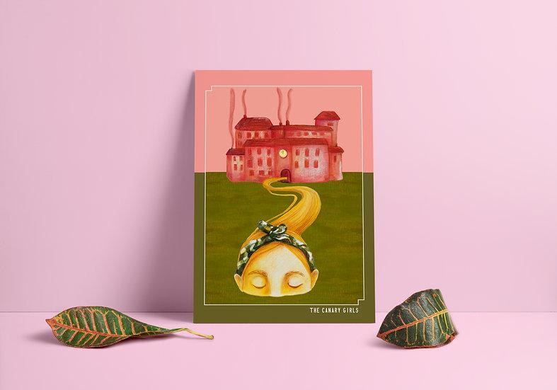 A4 Digital Print | 10 Hour Shift