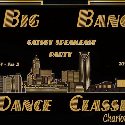 Big Bang Dance Classic