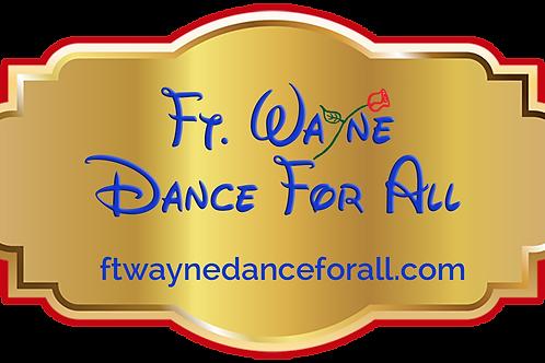 Fort Wayne Dance For All