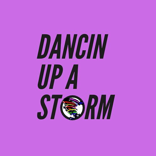 Dancing'Up A Storm Workshop Videos