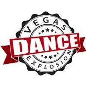 Vegas Dance Explosion