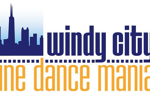 Windy City Line Dance Mania