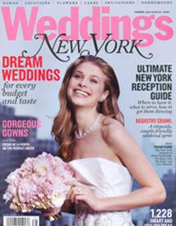New York's best bridal makeup artist, Jill Harth