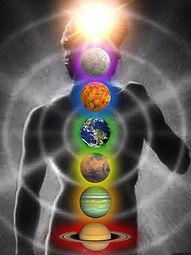 Kozmik enerji nedir?