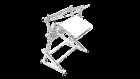 A2 Silkograph Sсreenhand™ - плоскопечатный универсальный вакуумный станок (шелкография)
