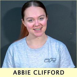 Abbie Clifford - YC Ambassador