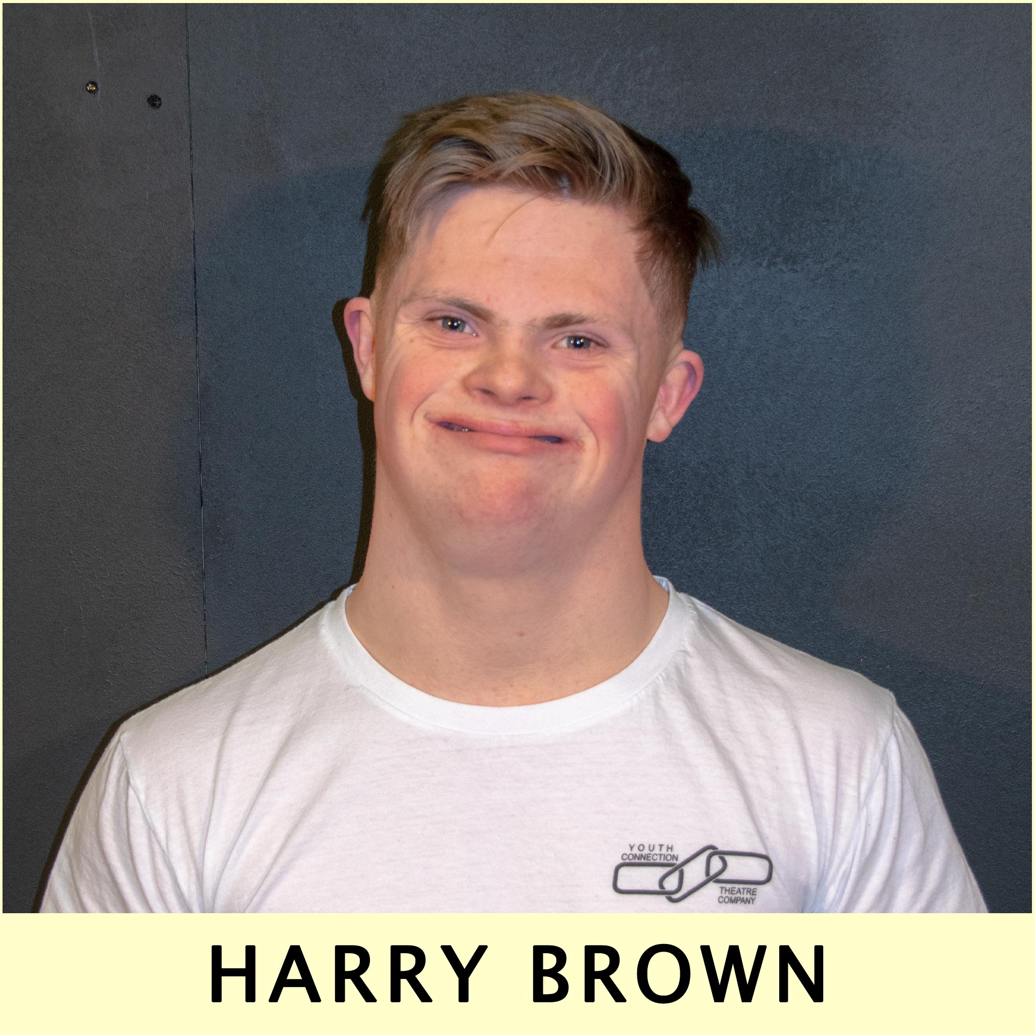 Harry Brown - YC Ambassador