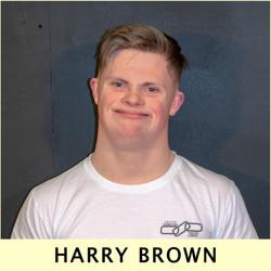 Harry Brown - YC Ambassador