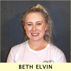 Beth Elvin - YC Ambassador