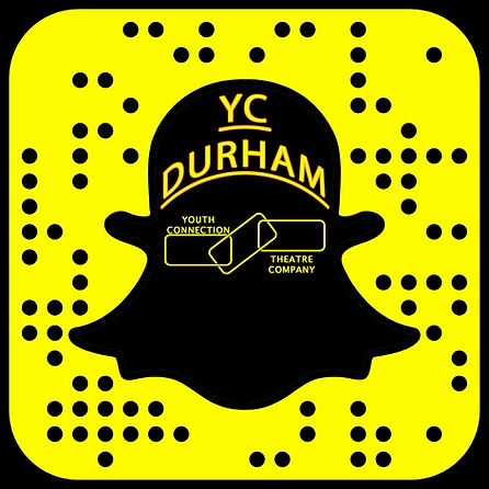 Youth Connection Snapchat Snapcode
