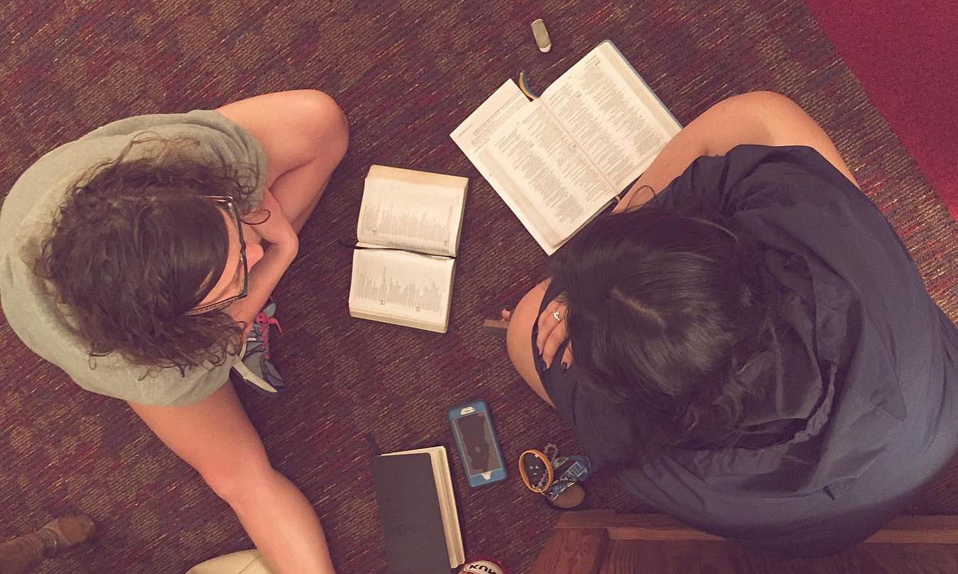 Life-to-life Discipleship