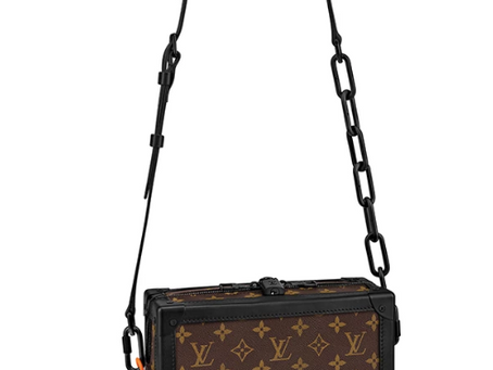 Be The First To Obtain Virgil Abloh's Louis Vuitton SS19 Collection