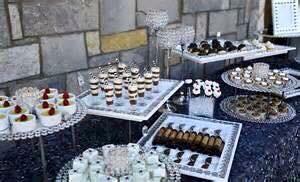 Birthday Dessert Buffet
