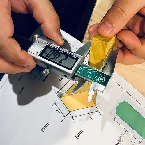 Lab 3D Design