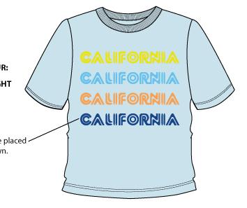 ProductDesign_Typography_California01