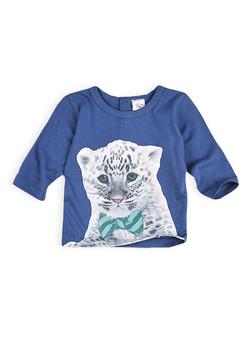 ProductDesign_Print_Animal_Leopard_Shirt